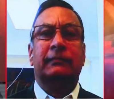 پاکستان کو حافظ سعید اور دوسرے دہشتگرد گروپوں کیخلاف کارروائی کرنا ہوگی ، حسین حقانی