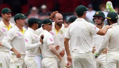سڈنی ٹیسٹ میں آسٹریلیا نے انگلینڈ کو اننگز اور 123 رنز سے شکست دیدی