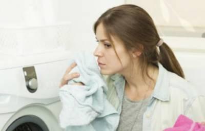 شوہر کے پسینے والی قمیض سونگھ کر تازہ دم ہونا ممکن ہے, ماہرین