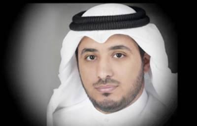 مشہور   کویتی نعت خواں ٹریفک حادثے میں جاں بحق