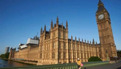 برطانوی اراکین پارلیمنٹ کے غیر اخلاقی سرگرمیوں میں ملوث ہونے کا انکشاف