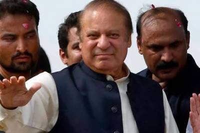 عمران خان ایک خاندان کی حرمت داؤ پر لگا کر چھپ گیا، نواز شریف