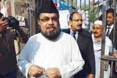 عمران خان کا نکاح ہوچکا ہے، مفتی عبدالقوی نے بڑا دعویٰ کر دیا