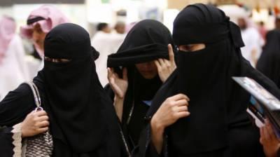 سعودی خواتین کے سٹیڈیم جانے کے راستے کھل گئے