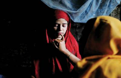 بنگلہ دیشی شہریوں سے روہنگیا کی شادی پر پابندی برقرار