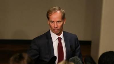 اقوام متحدہ کی جانب سے فلسطینیوں کی امداد میں کٹوتی کی دھمکی پر سویڈن نے امریکہ کو خبردار کردیا