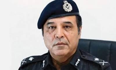 سندھ پولیس کے نئے آئی جی عبدالمجید دستی ہونگے ، ذرائع