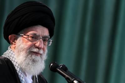 امریکہ ایران میں بدامنی پھیلانے میں ناکام ہوگا، خامنہ ای