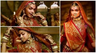 """فلم """"پدماوتی"""" راجستھان میں ریلیز نہیں کی جائے گی"""