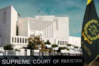 چیف جسٹس آف پاکستان نے زینب قتل کیس کا ازخود نوٹس لے لیا