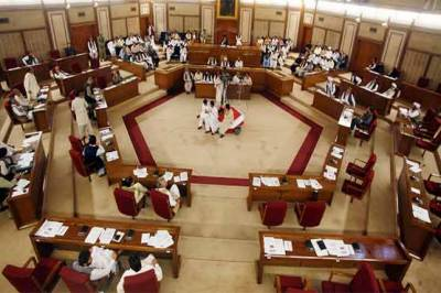 بلوچستان کے نئے وزیر اعلیٰ کا انتخاب 13 جنوری کو ہو گا