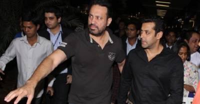 سلمان خان کی فلم 'ریس3' کے سیٹ پرشوٹنگ کے دوران مسلح افراد کا حملہ