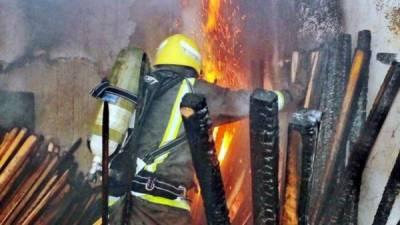 مکہ مکرمہ میں خوفناک آتشزدگی،5 افراد جاں بحق
