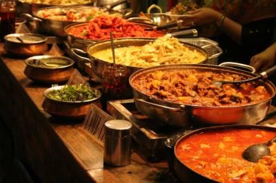 بھارتی ریاست اترپردیش میں مضر صحت کھانا کھانے کے باعث 9 افراد ہلاک