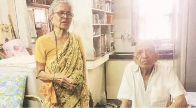 زندگی سے تنگ عمر رسیدہ بھارتی جوڑے نے آسان موت کیلئے صدر کودرخواست لکھ دی