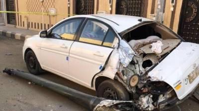 سعودی فورسز نے حوثی باغیوں کا بیلسٹک میزائل حملہ ناکام بنادیا