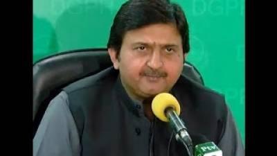 قصور میں 7 سالہ زینب کا قاتل کوئی سیریل کلر ہے، ملک احمد خان