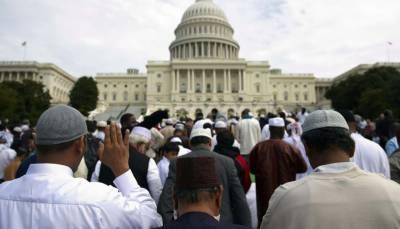 2040 ءمیں اسلام امریکہ کادوسرا بڑا مذہب ہوگا،پیو ریسرچ کا دعویٰ