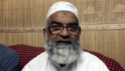 نواز شریف یا مریم نواز تعزیت کیلئے آئیں تو ساتھ قاتلوں کی گرفتاری کی رپورٹ بھی لائیں، والد زینب
