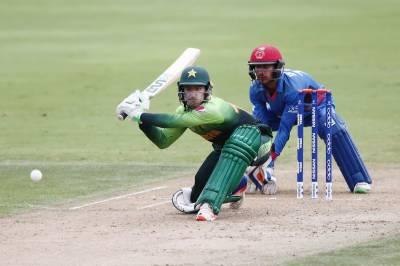 انڈر 19 کرکٹ ورلڈ کپ:افغانستان نے افتتاحی میچ میں پاکستان کو 5 وکٹوں سے شکست دیدی