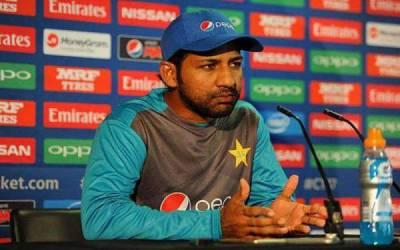 میچ کیوں ہارے ؟ سرفراز احمد نے بوجھل دل کے ساتھ سب بتا دیا پاکستانی غصے سے لال پیلے ہو گئے