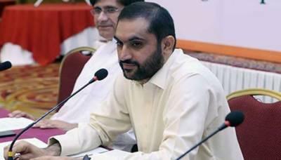 مسلم لیگ ق کے عبدالقدوس بزنجو بلوچستان کے نئے وزیراعلیٰ منتخب