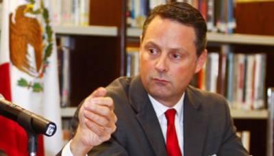 پاناما ، ٹرمپ کی پالیسیوں سے پریشان امریکی سفیر نے استعفیٰ دے دیا