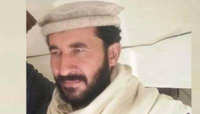 کالعدم جماعت الاحرار کے ترجمان نے خود کو فورسز کے حوالے کر دیا