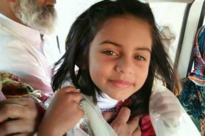 کم سن زینب کے اغوا کی ایک اور ویڈیو منظر عام پر آگئی
