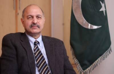 پاکستان کے آنکھیں دکھانے پر ٹرمپ نے بھارت پر دباؤ بڑھا دیا : مشاہد حسین سید کا انکشاف