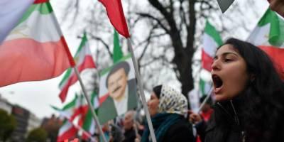 ملک کے مختلف حصوں میں مظاہروں کے دوران 25 افراد ہلاک ہوئے : ایران