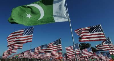 امریکی دبائو کے باوجود پاکستان کبھی اپنی سالمیت خطرے میں نہیں ڈالے گا : امریکی مصنف