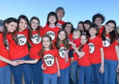 اپنے 13 بچوں کو زنجیروں میں جکڑنے اور گھر میں قید کرنے پر امریکی جوڑا گرفتار
