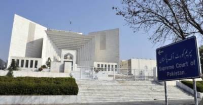 سپریم کورٹ نے زینب قتل پر لاہور ہائیکورٹ کو سماعت سے روک دیا