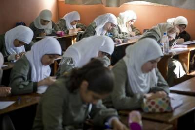 برطانیہ کے سرکاری پرائمری سکول میں روزہ رکھنے اور حجاب کرنے پر پابندی عائد