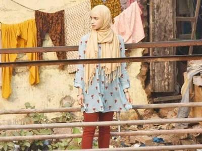 عالیہ بھٹ کی حجاب میں ملبوس تصاویر وائرل