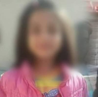 ننھی زینب کے مبینہ قاتل کو گرفتار کرلیا گیا،ملزم ابتدائی تفتیش کے بعد جے آئی ٹی کے حوالے