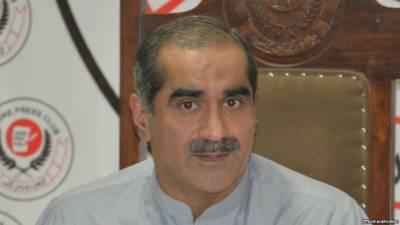 ایک دوسرے کو چور کہنے والے اکٹھے ہوگئے : سعد رفیق