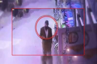 زینب قتل کیس میں اہم پیشرفت ، خاکے سے مشابہہ شخص گرفتار