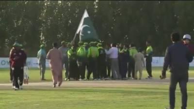 بلائنڈ کرکٹ ورلڈ کپ، فائنل میں پاکستان اور بھارت آمنے سامنے