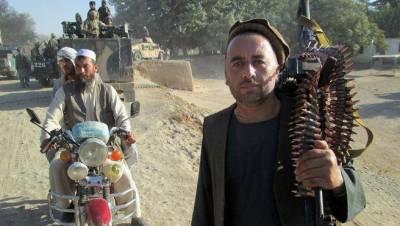 طالبان نے فوج کو بنکرز اور حکومت کو محل تک محدود کر دیا ہے : افغانی صدر