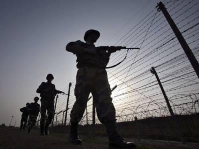 بھارتی فوج کی پھر ایل او سی کی خلاف ورزی،ظفر وال سیکٹر میں فائرنگ سے 2 خواتین شہید،5 افراد زخمی