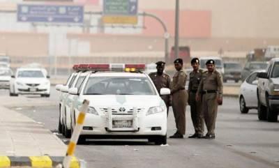 سعودی حکام نے اپنی ہی ٹریفک پولیس پر بجلی گرادی بڑا حکم جاری