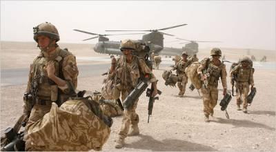کابل میں امریکا اور نیٹو افواج ناکام ہو چکی ہیں، امریکی ٹی وی کا دعویٰ