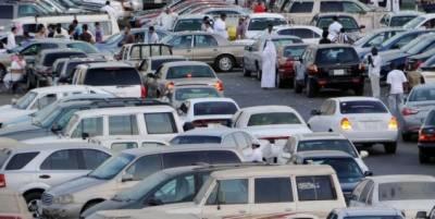شوروم کے علاوہ گاڑی خریدنے پر ویلیو ایڈڈ ٹیکس لاگو نہیں ہو گا، سعودی حکام