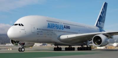 دنیا کا سب سے بڑا طیارہ ناکامی سے دوچار