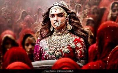 بھارتی فلم پدماوت کی ریلیز کے متعلق عدلیہ نے آخری فیصلہ سنا دیا
