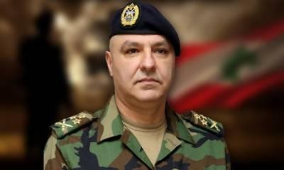 لبنان اسرائیلی حملوں کا جواب دینے کے لیے تیار