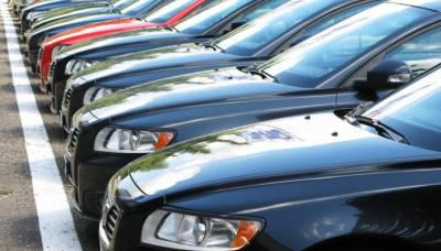 حکومت نے استعمال شدہ گاڑیوں کی غیر رسمی کمرشل درآمد ختم کردی گئی