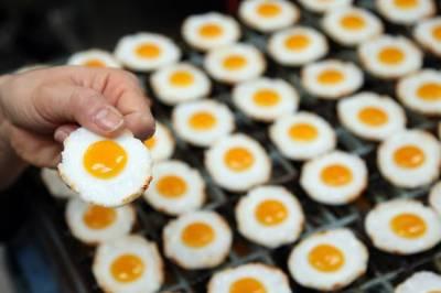جاپانی ماہرین انڈوں میں مہلک امراض کی دوا شامل کرنے میں کامیاب
